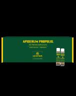 Apiserum Propolis Trinkampullen, 12 Stück