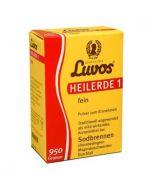 Luvos Heilerde 1 Innerlich, 950g