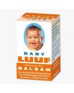 Baby Luuf Balsam mit Ätherischen Ölen, 30g