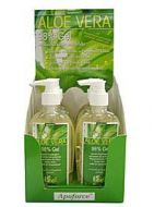 Apoforce Aloe Vera 98% Gel, 200ml