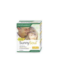 SunnySoul 60 Kapseln