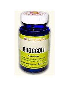 GPH Broccoli Kapseln, 120 Stück