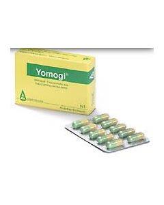 Yomogi Darmtherapeutikum Kapseln 10 Stück