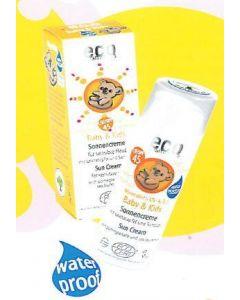 Eco Cosmetics Baby & Kids Sonnencreme LSF 50+, 50ml