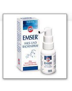 Emser Hals- und Rachenspray, 20ml