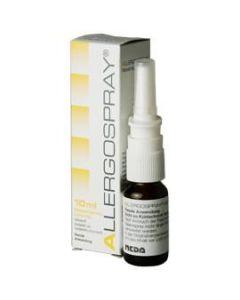 Allergospray Nasenspray, 10ml