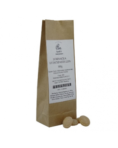 Echinacea Pastillen zum Lutschen, 100g