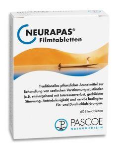 Neurapas Filmtabletten, 60 Stück