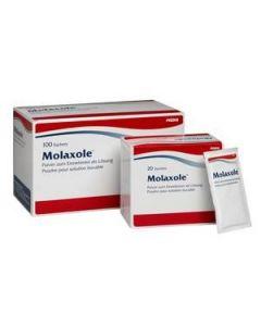 Molaxole Pulver-Beutel, 20 Stück