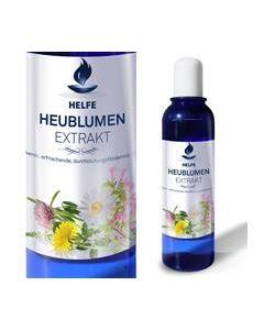 Helfe Heublumen Extrakt, 200ml