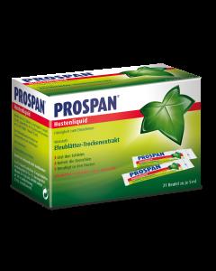Prospan Hustenliquid - Beutel 5 ml, 21 Stück
