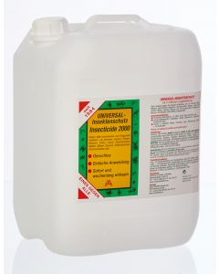 INSECTICIDE 2000, 5l