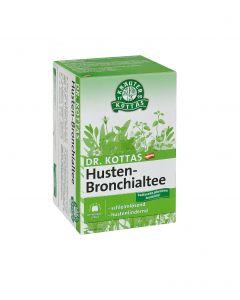 Dr. Kottas Husten-Bronchialtee 20 Beutel, 20 Stück