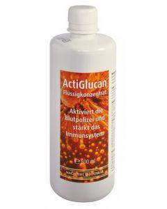 Doskar ActiGlucan Flüssigkonzentrat 500ml, 600g