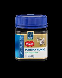 MANUKA HONIG                  MANUKA HEALTH               MGO                       250+, 250g