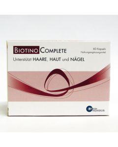 BIOTINO                       COMPLETE KAPSELN, 60 Stück