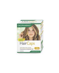 Ökopharm Hair Caps, 90 Stück