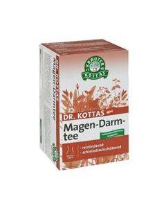 Dr. Kottas Magen-Darmtee 20 Beutel, 20 Stück