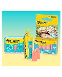 Ohropax Geräuschschutz Soft 10 Stück