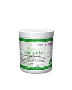 Figureform Basenaciflo Pulver, 250g