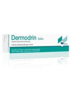 Dermodrin Salbe -50 g