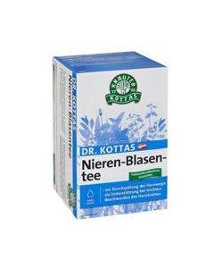 Dr. Kottas Nieren-Blasentee 20 Beutel, 20 Stück