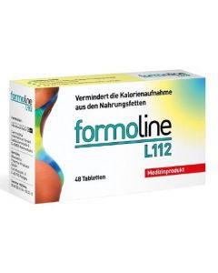 Formoline L112, 48 Tabletten