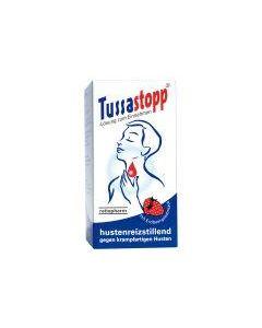 Tussastopp Lösung zum Einnehmen-200 ml