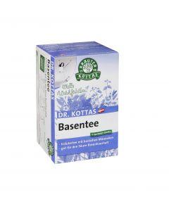 Dr. Kottas Basentee 20 Beutel, 20 Stück