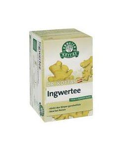 Dr. Kottas Ingwertee-Mischung, 20 Beutel