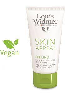 Widmer Skin Appeal Peeling, 50ml