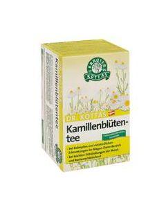 Dr. Kottas Kamillentee 20 Beutel, 20 Stück