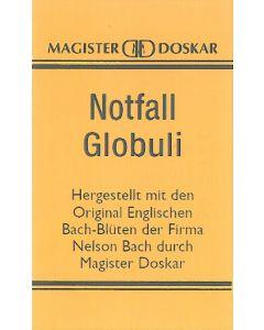 Bachblüten Original Rescue Globuli, 10g