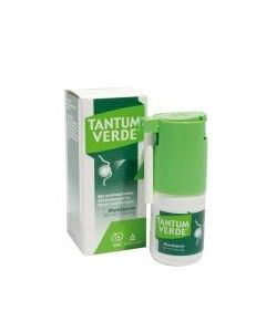 Tantum Verde Mundspray, 30ml