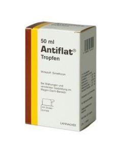 Antiflat Tropfen plus Dosierspender, 100 ml