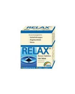 Relax Nerventabletten 50 Stück
