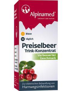 Alpinamed Preiselbeer Trink-Konzentrat, 100ml