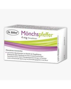 Dr. Böhm Mönchspfeffer 4mg Tabletten, 60 Stück