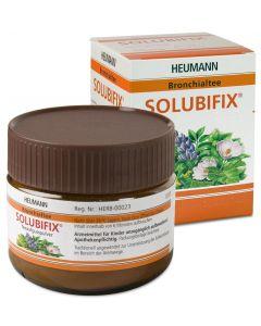 Heumanns Bronchialtee Solubifix, 30g