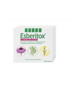 Esberitox Tabletten, 200 Stück