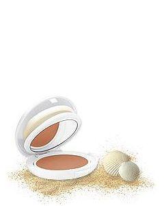 Avene Kompakt-Sonnencreme SPF 50 Gold, 10g