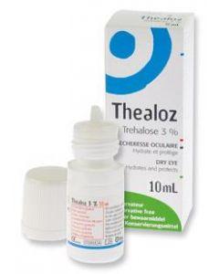Thealoz  Augentropfen 10ml