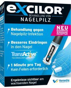 Excilor Nagelpilzlösung zum Auftragen mit Pinsel 3,3ml