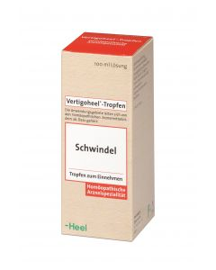 Vertigoheel Tropfen 100 ml